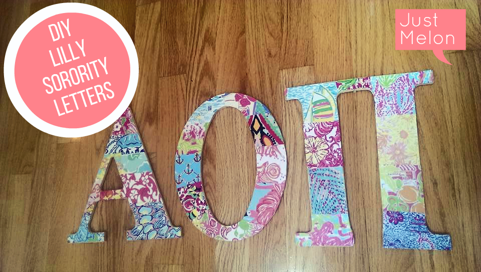 its been pretty rainy here in illinois so what better way to spend the day than to craft today i decided to make some wooden letters for my future